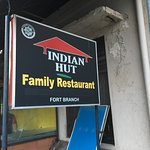 Photo de Indian Hut