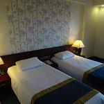 Yazd Arg-E-Jadid Hotel