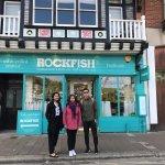 Foto di Rockfish Dartmouth