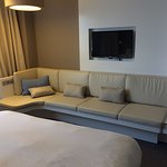 Pullman Brussels Centre Midi Hotel Foto