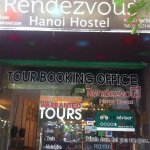 Photo de Hanoi Rendezvous Hostel