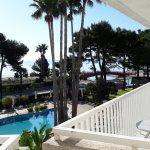 Foto de Aparthotel Orquidea Playa