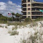 Foto di Gulf Strand Resort