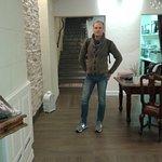 Photo de Hotel Patavium