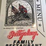 Gettysburg Family Restaurant