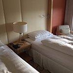 Foto de Sheraton Berlin Grand Hotel Esplanade