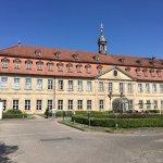 Welcome Hotel Residenzschloss Bamberg Foto