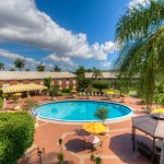 Foto di BEST WESTERN Palm Beach Lakes Inn