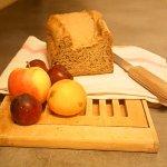 Pain maison pour votre petit-déjeuner