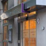 Hotel Mercure Montpellier Centre Antigone Foto
