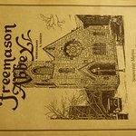 Foto de Freemason Abbey Restaurant