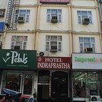 Photo de Indraprastha Hotel