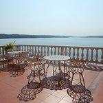 Foto de Hotel Villa del Lago