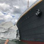 Titanic Museum Attraction Foto
