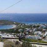 Agios Sostis Beach ภาพถ่าย