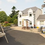 Killererin House Bed & Breakfast, Letterkenny