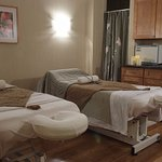 Viana Spa Massage Room for Two