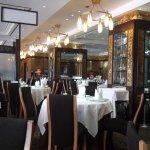 Mandarim Dinning Area