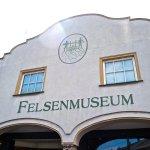 Felsenmuseum am Hauptplatz
