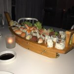 Photo of Sushi House - North Miami Beach