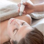 Four Seasons Hotel Westlake Village is one of the only Hotels that offers the In-Skin Facial Mac