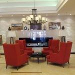 Photo of Hilton Garden Inn Krasnoyarsk