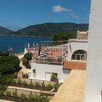 El Faro Hotel Foto