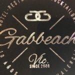 Foto de Gabbeach Restaurante & cocktailbar lounge