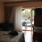 Photo de Diverhotel Lanzarote