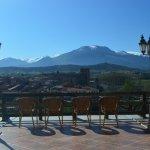 Photo of Hotel Mirador de Gredos