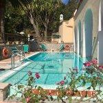 Photo de Hotel Villa Sarah