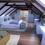 Stable Honeymoon Suite