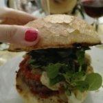 Photo de Retro Burger