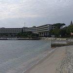Foto de Island Hotel Istra