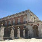 Photo de Royal Palace of Aranjuez