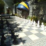 Bild från Rotonda Hotel