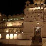 Photo de Fateh Prakash Palace
