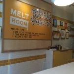 ภาพถ่ายของ Melt Room