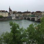 Foto de Hotel Krafft Basel