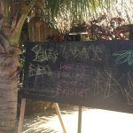 Yoli's Placencia--great place to chill