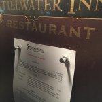 Photo de Stillwater Inn