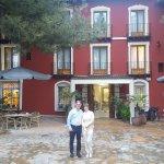 Balneario Paracuellos de Jiloca Hotel Foto