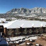 Photo de Cheyenne Mountain Resort