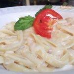Lugares para comer pasta en puerto vallarta, pizza, comida italiana es restaurant café lukumbé