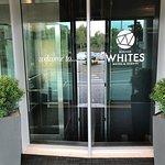 Bolton Whites Hotel Foto