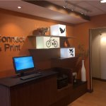 Connect & Print Business Center