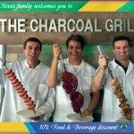 Foto de The Charcoal Grill
