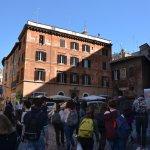 Casa de'Fiori Foto