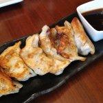 Peking Ravioli