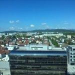 Austria Trend Hotel Ljubljana Foto